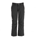 The North Face Women's Freedom Insulated Alp Pant regular black